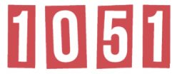 Občianske združenie 1051